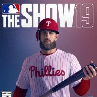 MLB: The Show 19
