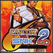Capcom vs SNK 2: EO (GCN)