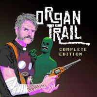 Organ Trail: Complete Edition (PSV)
