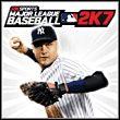 Major League Baseball 2K7 (XBOX)