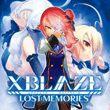 XBlaze Lost: Memories (PSV)