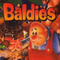 Baldies (PS1)