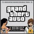Grand Theft Auto: Double Pack (XBOX)