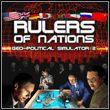 Rulers of Nations: Geo-Political Simulator 2