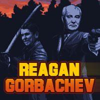 Reagan Gorbachev (PC)