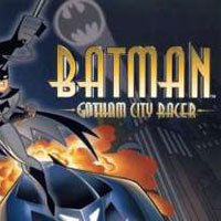 Batman: Gotham City Racer (PS1)