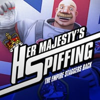Her Majesty's Spiffing (Switch)