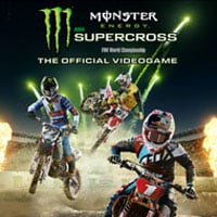 Monster Energy Supercross: The Official Videogame (XONE)