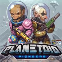 Planetoid Pioneers Miniature