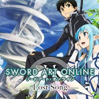Sword Art Online: Lost Song (PSV)