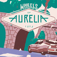 Wheels of Aurelia (Switch)
