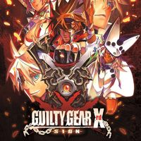 Guilty Gear Xrd -SIGN- (PS4)