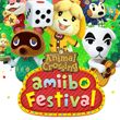 Animal Crossing: Amiibo Festival (WiiU)