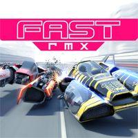 Fast RMX (Switch)
