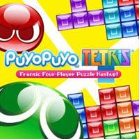 Puyo Puyo Tetris (3DS)