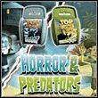 Top Trumps: Horror and Predators (PS2)