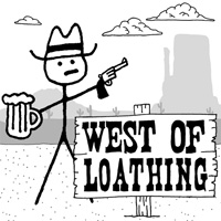 West of Loathing (Switch)