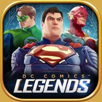 DC Legends (iOS)