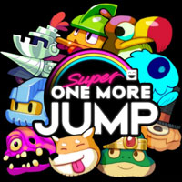 Super One More Jump (AND)