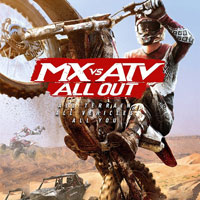 MX vs ATV All Out (XONE)