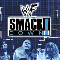 WWF SmackDown! (PS1)