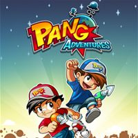 Pang Adventures (AND)
