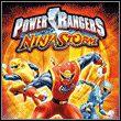 Power Rangers Ninja Storm (GBA)