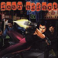 Fear Effect (PS1)
