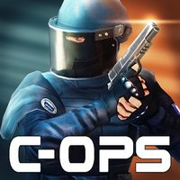 Critical Ops (AND)