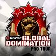 Razor Global Domination Pro Tour (WiiU)