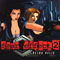 Fear Effect 2: Retro Helix (PS1)