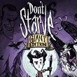 Don't Starve: Giant Edition (WiiU)