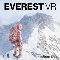 EVEREST VR (PS4)