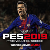 Game Box for Pro Evolution Soccer 2019 (PC) 03b6551a59386