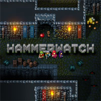 Hammerwatch (Switch)