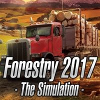 Forestry 2017: The Simulation (XONE)
