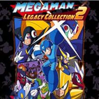 Mega Man Legacy Collection 2 (Switch)