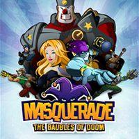 Masquerade: The Baubles of Doom (X360)