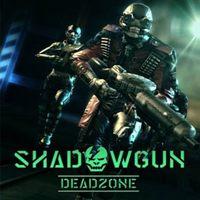 Shadowgun: Deadzone (WWW)