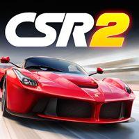 CSR Racing 2 (iOS)