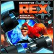 Generator Rex: Agent of Providence (3DS)