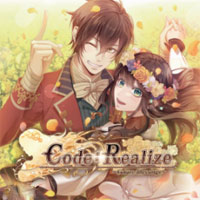 Code: Realize - Future Blessings (PSV)