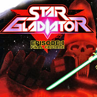 Star Gladiator (PS1)