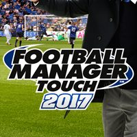 Football Manager Touch 2017 (AND)
