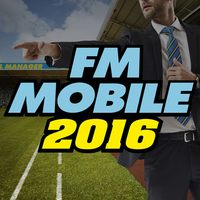 Football Manager Mobile 2016 (iOS)