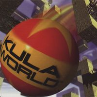 Kula World (PS1)