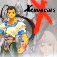 Xenogears (PS1)
