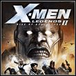 X-Men Legends II: Rise of Apocalypse (GCN)