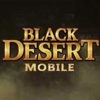 Black Desert Mobile (iOS)