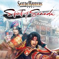 Samurai Warriors: Spirit of Sanada (PC)